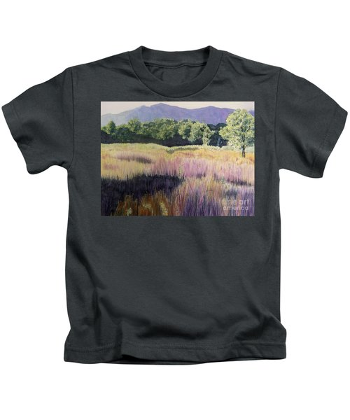 Willamette Meadow Kids T-Shirt