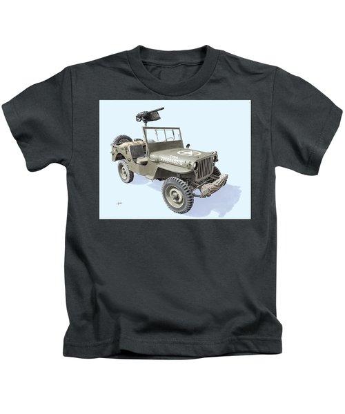 Willy Kids T-Shirt