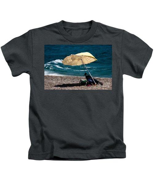 Wind  Kids T-Shirt