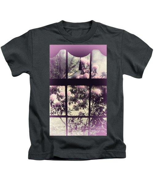 Window Kids T-Shirt