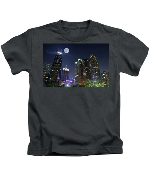 Windy City Kids T-Shirt