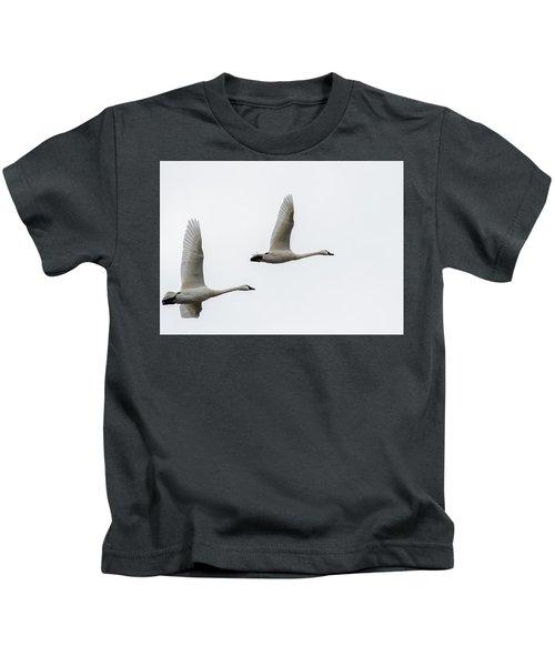 Winging Home Kids T-Shirt