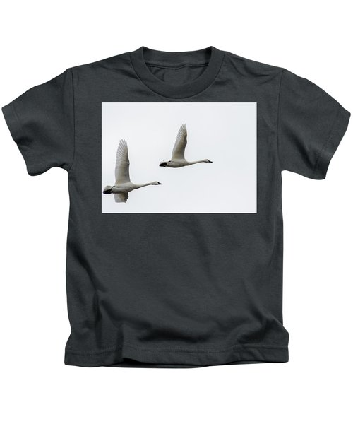 Winging Home Kids T-Shirt