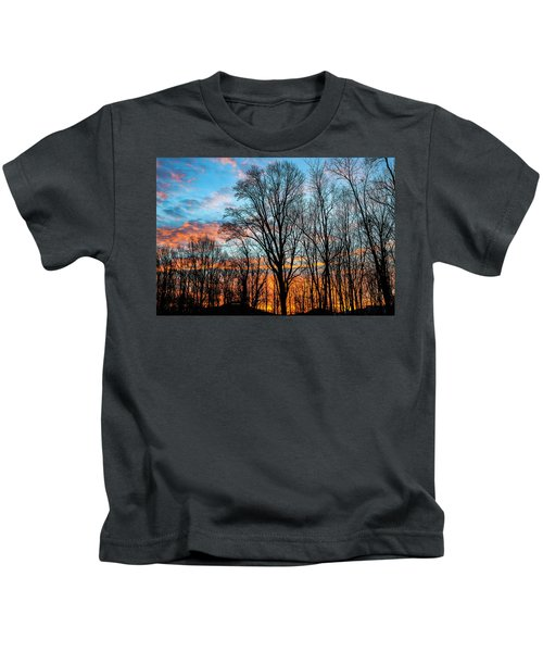 Winter Glory Kids T-Shirt