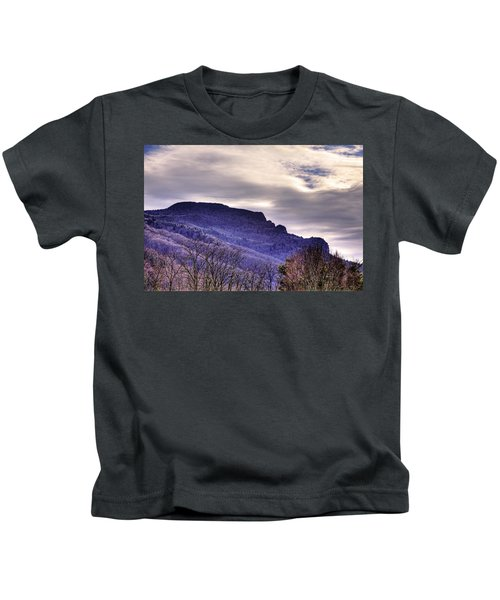 Winter's Sleep Kids T-Shirt