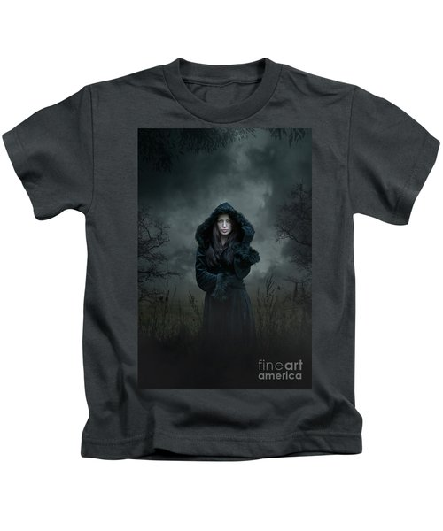 Witchcraft Kids T-Shirt