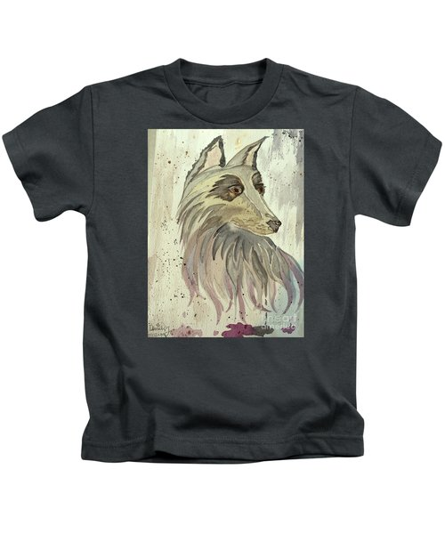Wolfie Kids T-Shirt