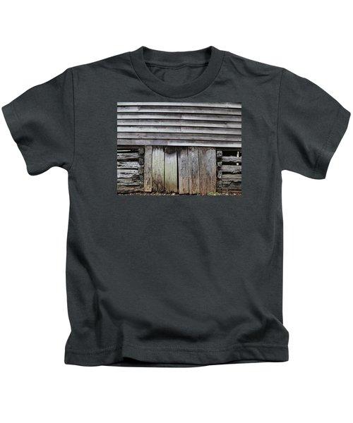 Wood Kids T-Shirt
