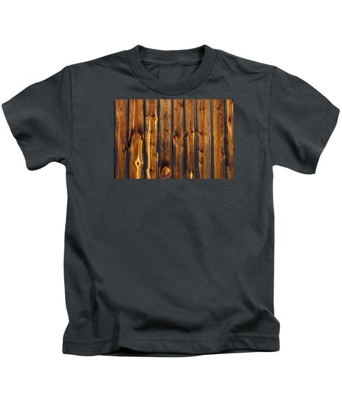 Woody Tiger Kids T-Shirt