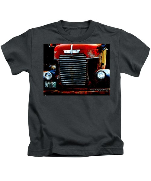 Working Kids T-Shirt