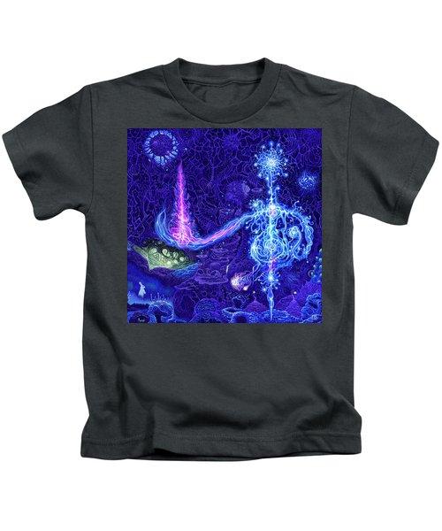 World Weaver Kids T-Shirt