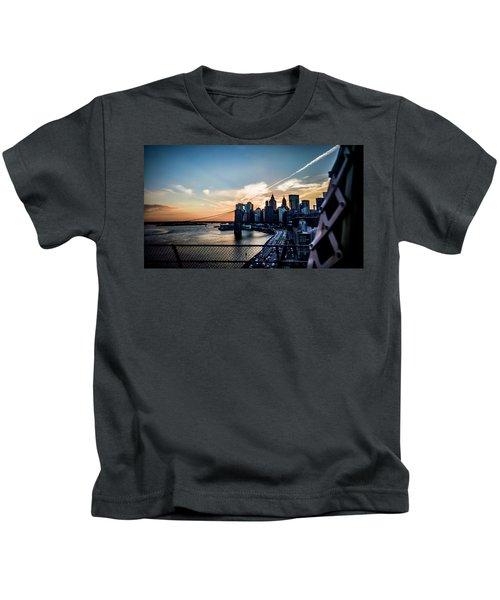 Would You Believe Kids T-Shirt