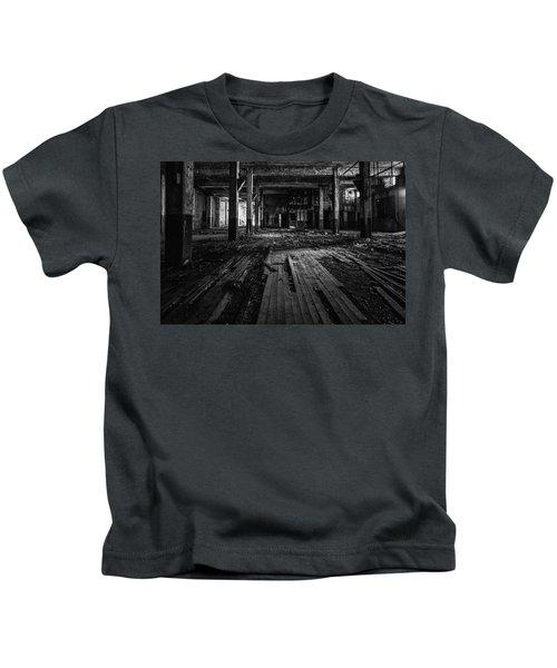 Ws 3 Kids T-Shirt