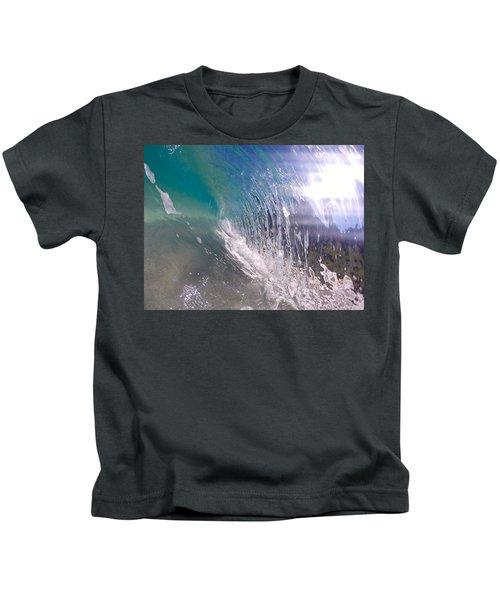X-ray Glass Kids T-Shirt