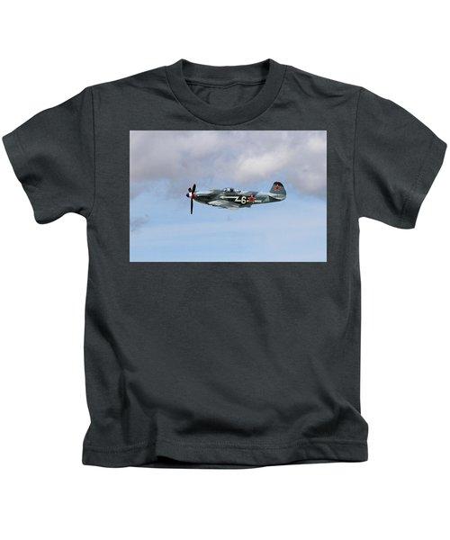Yak-1 Kids T-Shirt