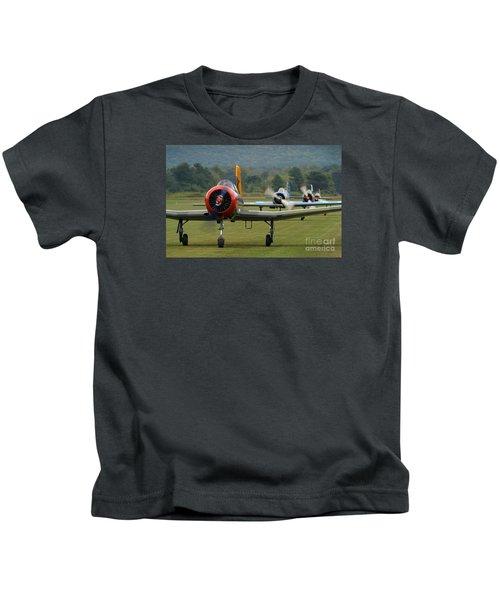 Yaks Kids T-Shirt