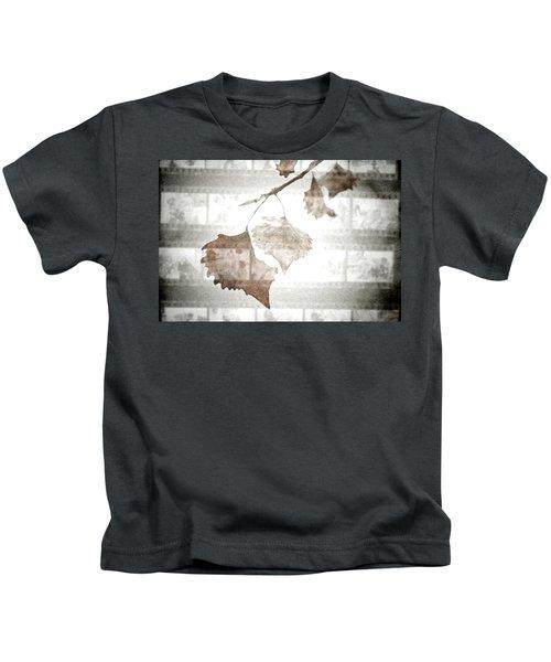 Years Ago Kids T-Shirt