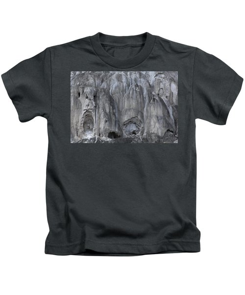 Yellowstone 3683 Kids T-Shirt