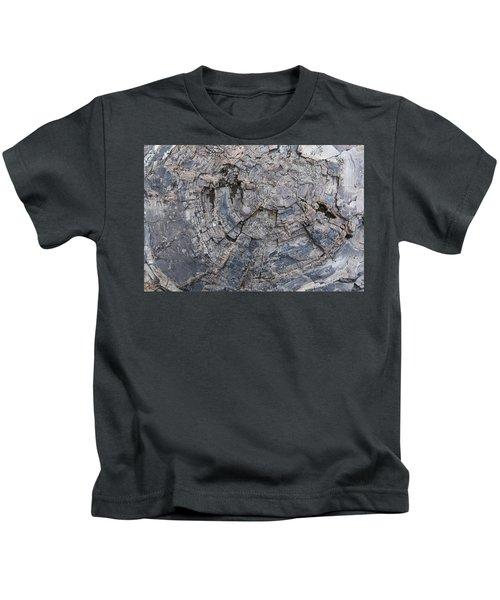 Yellowstone 3707 Kids T-Shirt