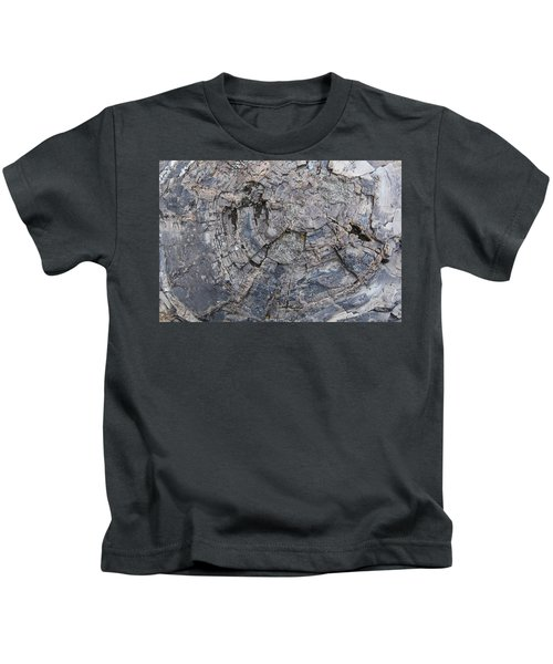 Yellowstone 3707 Kids T-Shirt