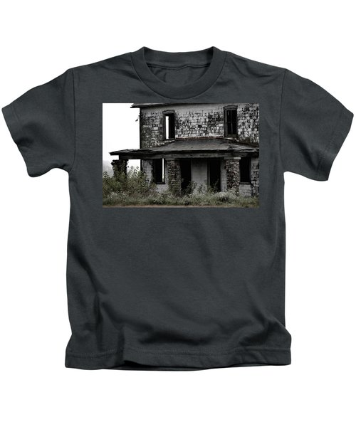Yesterdays Front Porch Kids T-Shirt