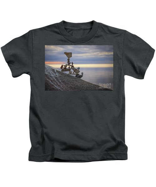 Yippie Kay Yay Kids T-Shirt