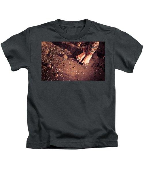 Yogis Toesies Kids T-Shirt