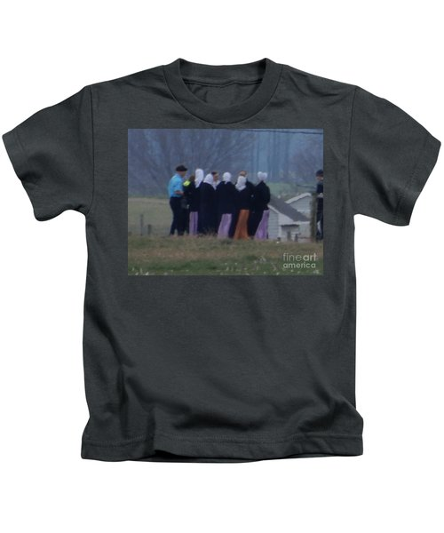 Youth Group Kids T-Shirt