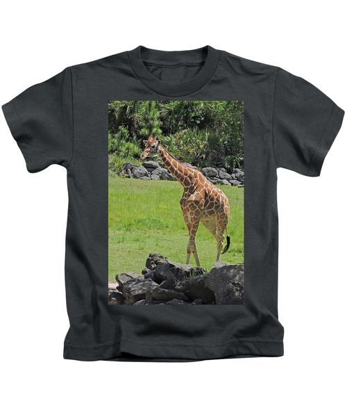 Youthful Kids T-Shirt