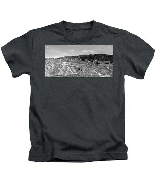 Zabriskie Pt 1 Kids T-Shirt