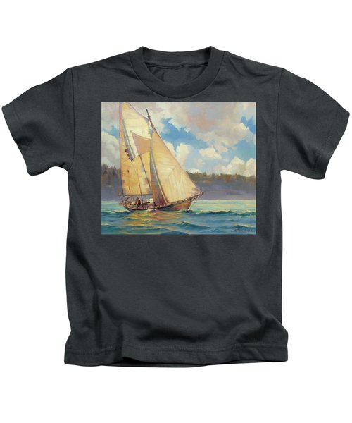 Zephyr Kids T-Shirt