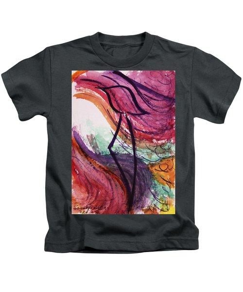 Zephyr Zayin Z2 Kids T-Shirt