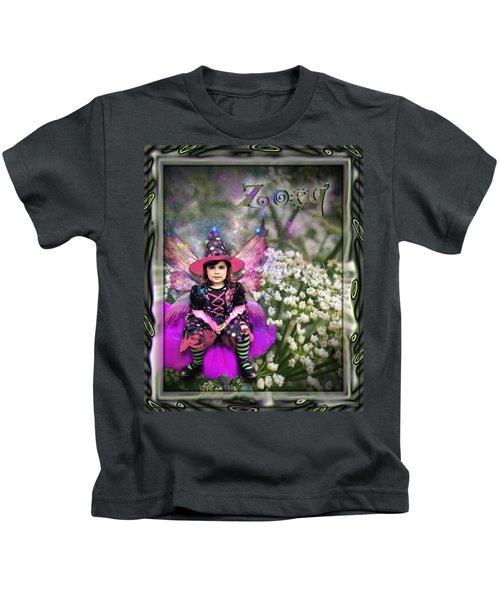 Zoey Kids T-Shirt