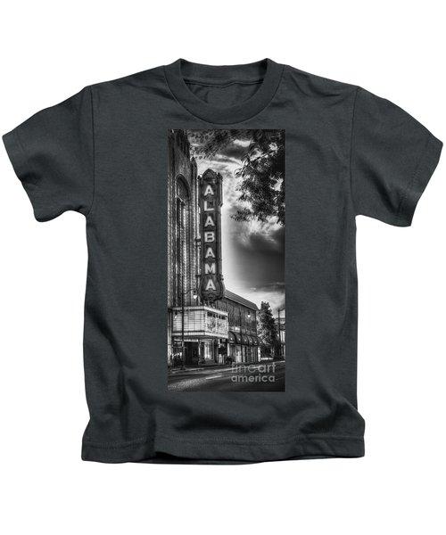 Alabama Theatre Kids T-Shirt