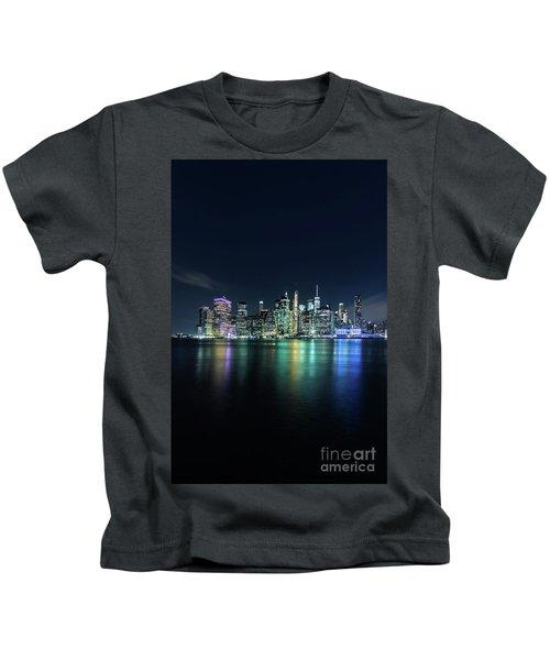All Night Long Kids T-Shirt