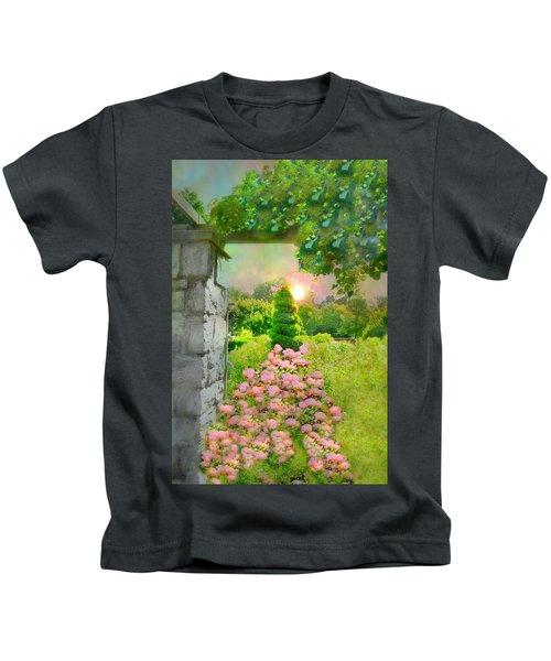 Aubrey Kids T-Shirt