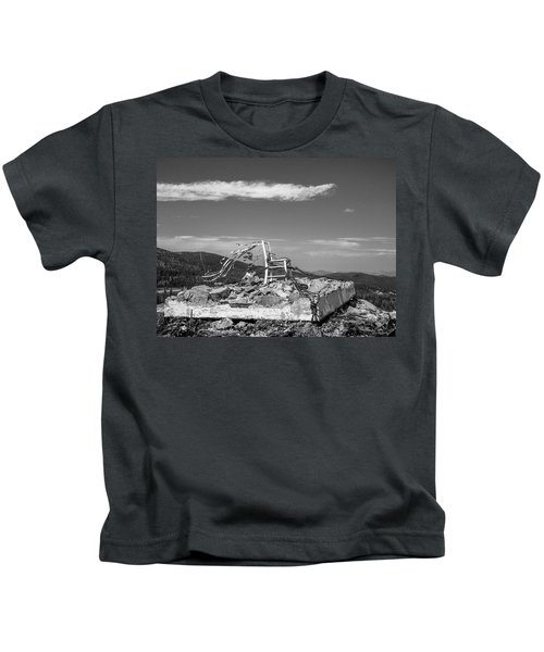Beacon / The Chair Project Kids T-Shirt