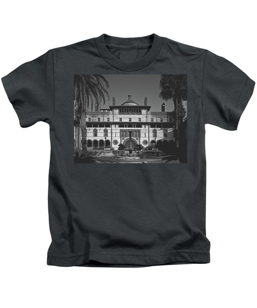 Flagler College - St Augustine, Florida Kids T-Shirt