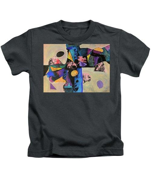 Intense Thrust Kids T-Shirt