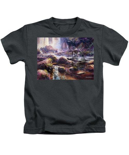 Living Water Kids T-Shirt