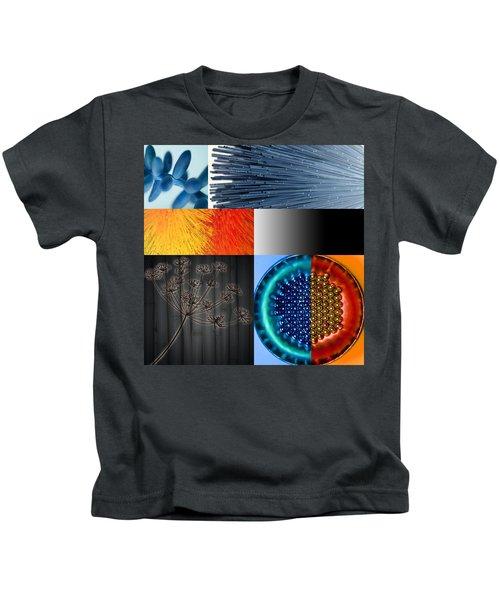 Nocturne I Kids T-Shirt