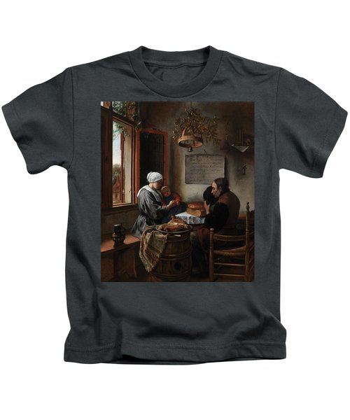 Eternal Family Kids T-Shirts | Fine Art America
