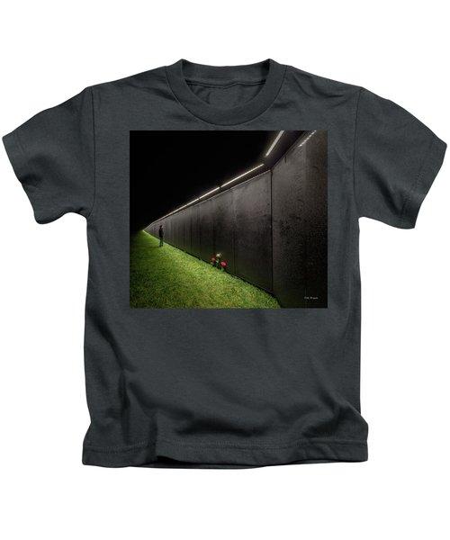Searching For Steven Kids T-Shirt