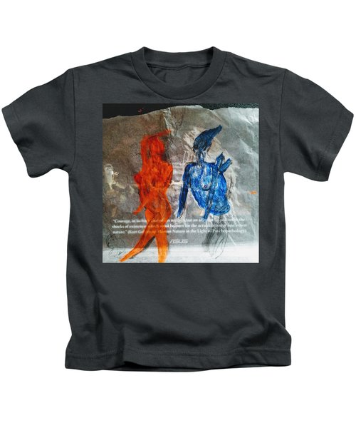 The Immolation Kids T-Shirt