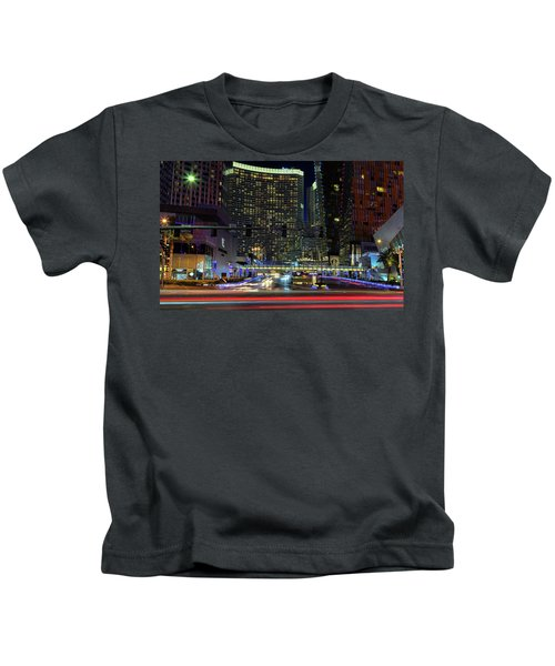 Vegas Kids T-Shirt