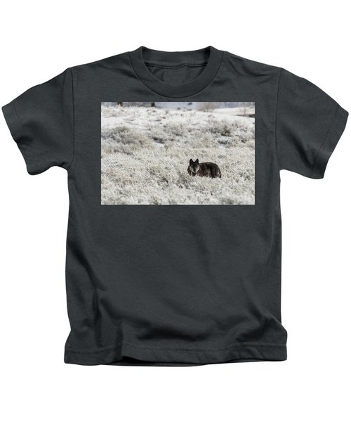 W18 Kids T-Shirt