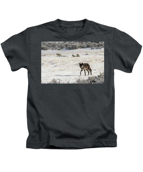 W19 Kids T-Shirt