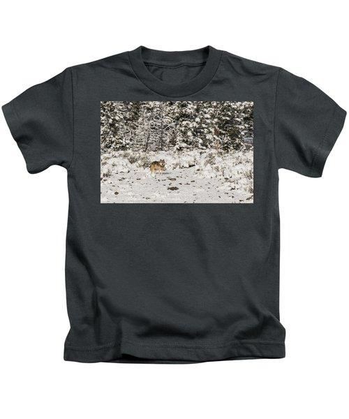 W20 Kids T-Shirt