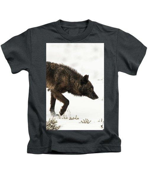 W46 Kids T-Shirt