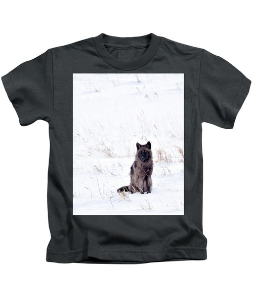 Waiting Kids T-Shirt